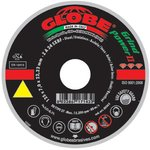 GLOBE GRIND POWER II 125x7,0х22,2